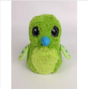 China Spin Master Hatchimals Interactive Electronic Stuffed Animals DRAGGLE Green Dragon on sale