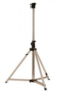 China 1-1.8M Professional Photography Aluminum Truss Crank Stand for Studio Flash Light on sale