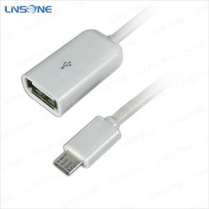 China Linsone usb 2.0 network link cable on sale