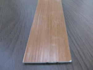 China 薄板にされた突き出されたプラスチックは L Mouling のライト級選手の習慣の側面図を描きます on sale