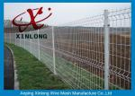 Science & Industry Zone Welded Wire Mesh Fence / Wire Mesh Fence Panels