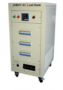 China JUNXY Resistive and Reactive Load Bank For UPS & Generator Load Testing on sale