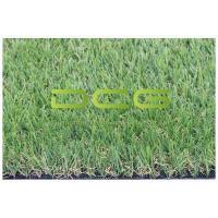 China Durable Indoor Decoration DIY Artificial Grass Fire Resistant 10500 Dtex on sale