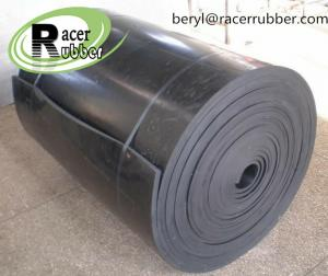 China Cheap Waterproof epdm Rubber Sheet on sale
