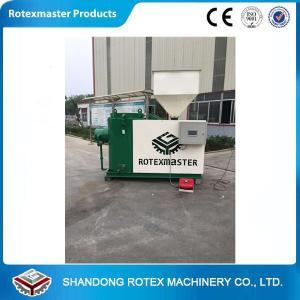 China Energy saving Wood pellets , wood chips Biomass Pellet Burner for drying equipment on sale