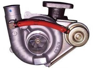 China Turbocharger assy on sale