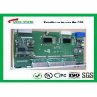Electronics PCB Components Assembly SMT automatic lines SMD