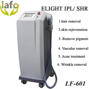 China HOT! Vertical IPL Skin Rejuvenation Hair Removal Beauty Machine on sale