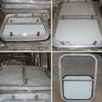 Marine Sliding Window