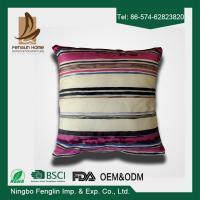 Home Decor Rhombus Cotton Couch Pillow Cushions 43x43 Cushion Covers