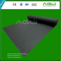 Chinese famous Agricultural polypropylene weedmat 30mx5m for sale