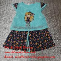 Old Fashioned Clothes Used Kids Clothes Ladies Cotton Dresses All Size