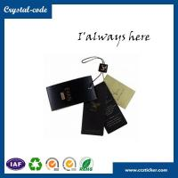 China Fashion tpu clothing label,clothing label tag,clothing label on sale