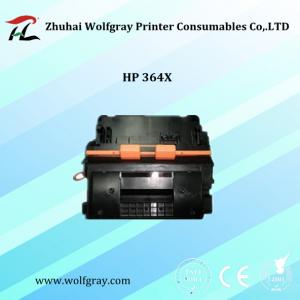 China Compatível para o cartucho de tonalizador de HP 364X on sale