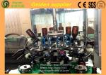 Stainless Steel 304 Glass Bottle Filling Machine 1100 * 1050 * 1800mm
