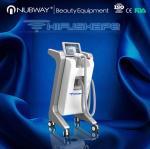 2015 best hifu machine in china for slimming equipment