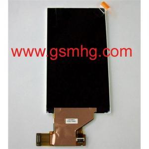 China Affichage à cristaux liquides de Sony Ericsson X10 on sale