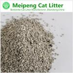 Clumping cat litter /Bentonite cat sand newly developed pet products