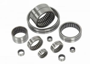 China TAF 475730 IKO Radial Needle Roller Thrust Bearing 42mm × 57mm × 30mm Chrome Steel / Stainless Steel on sale