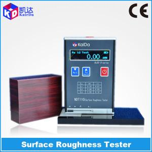 China Handheld Portable Digital Pocket Surface Roughness Tester on sale