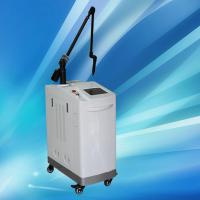 Latest design!!!1064nm & 532nm laser tattoo removal machine nd:yag q-switch laser
