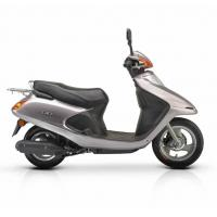 Hale Tail Light Street Legal Gas Scooters100CC Engine Bionic Design Eagle EyeWinkers Seat