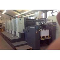 ROLAND 505 (2008) Sheet fed offset printing press