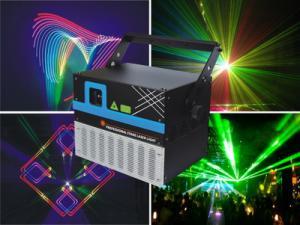 China Animated IMAX MINI CBM 4-5W RGB Laser Light Show,Disco Light with SD card ,moncha,WIFI on sale