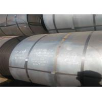 DIN EN10025 Q235 Q345 Carbon Steel Coil For Engineering Construction