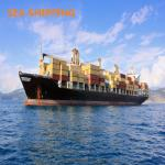 China To Portland USA Door To Door LCL DDP Sea Shipping