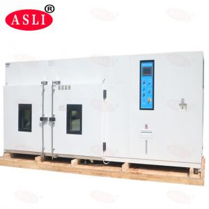 China Constant Temperature Humidity Chamber , Stability Environmental Test Chamber on sale