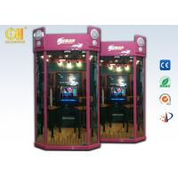 K-Box Practice Song Room Coin Operated Game Machine Singing Game Machine