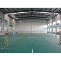 Modern Quakeproof Prefabricated Steel Structure for Sports Hall Gym