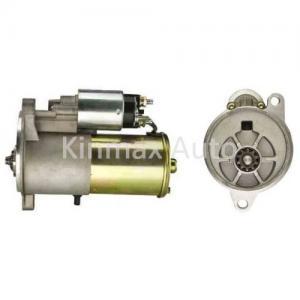 China Small Ford Auto Parts Starter Motor XL1U-11000-AA 6647 2-1955-FD 2-1955-FD STR82435 on sale
