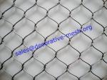 TIPO inoxidable RMJ-1630M de la malla de la cuerda de acero