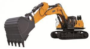China XE60 Excavator Engineering Vehicle Earthmoving Machinery Intelligent Operation on sale