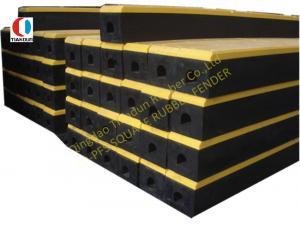 Quality Square Marine Dock Bumpers for sale