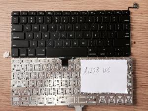 China APPLE MACBOOK PRO A1278 LAPTOP KEYBOARD REPLACEMENT on sale