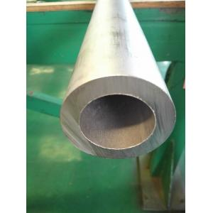 China Hastelloy Pipe , Grade C-276, C-4, C-22, C-2000, X, B-2, B-3, G-30, G-35 Chemical Industry Application on sale