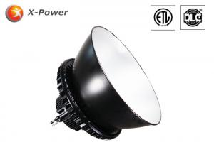 China 100 Watt LED High Bay Light 130lm/w IP65 Water Resistant For Indoor / Outdoor on sale