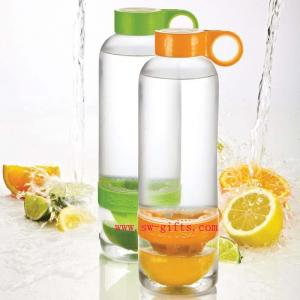 China Lemon Cup Easy Citrus Juice Source Vitality Water Bottle Fruit Cup Healthy Hot selling New on sale
