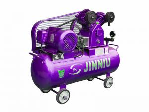 China ingersoll rand portable air compressor for Manufacturer of leather and down filled products High quality, low price on sale