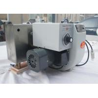 Durable Smokeless Waste Oil Burner 400000 Btu / H Output Heat With Chamber Room