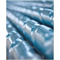 China Las propiedades mecánicas rigurosas agrian el tubo de taladro pesado del ksi de los productos 115 del servicio on sale