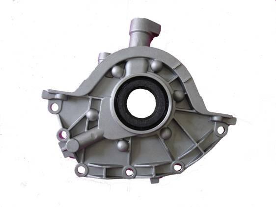 Professional Auto Oil Pump For Ford Ka  L W O Pulley Courier Fiesta Cc Images