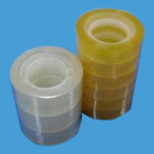 China Single Sided Antistatic Water Activated printed parcel tape for Bag Sealing on sale