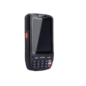 China NFC Reader Rugged Handheld PDA Devices , Android 5.1 Windows Mobile Smartphone on sale