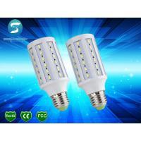 China Cool White LED Corn Light 85V - 265V , LED Corn Lamp E27 Emergency Hallway Lighting on sale