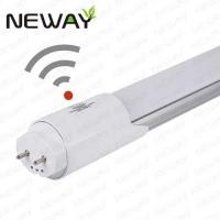China 12W 3 Foot LED T8 Fluorescent Replacement With Microwave Radar Sensor on sale