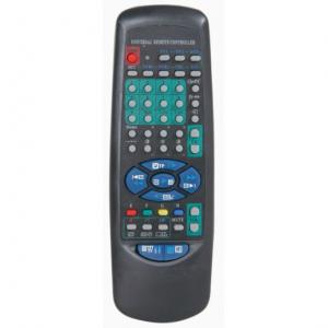 China Universal remote control with learning function on sale